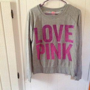 Victoria Secret PINK Women's Long Sleeve